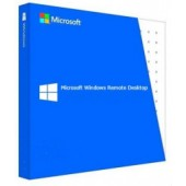 Операционная система Microsoft Windows Rmt Dsktp Svcs CAL 2019 MLP 5 Device CAL 64 bit Eng BOX (6VC-03804)