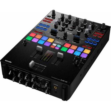 Микшерный пульт Pioneer DJM-S9 (для профессиональных диджеев) -1