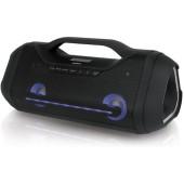 Колонка порт. BBK BTA7001 черный 50W 2.0 BT/3.5Jack/USB 4000mAh (BTA7001 (B))