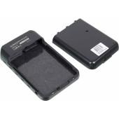 Внешний корпус для HDD AgeStar 3UB3A8-6G SATA II пластик черный 3.5