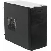 Корпус LinkWorld VC-05M06 черный без БП mATX 2xUSB2.0 audio