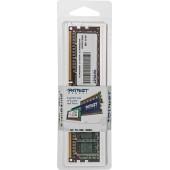 Память DDR3 4Gb 1600MHz Patriot PSD34G16002 RTL PC3-12800 CL11 DIMM 240-pin 1.5В