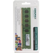 Память DDR3 4Gb 1600MHz Kingmax KM-LD3-1600-4GS RTL PC3-12800 DIMM 240-pin