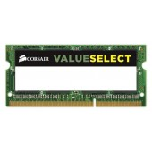 Память DDR3 4Gb 1600MHz Corsair CMSO4GX3M1A1600C11 RTL PC3-12800 CL11 SO-DIMM 204-pin 1.5В