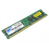 Память DDR2 2Gb 800MHz Patriot PSD22G80026 RTL PC2-6400 CL6 DIMM 240-pin 1.8В