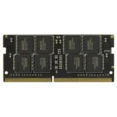 Память DDR4 16Gb 2400MHz AMD R7416G2400S2S-UO OEM PC4-19200 CL17 SO-DIMM 260-pin 1.2В
