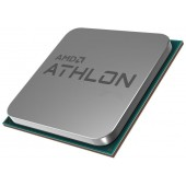 Процессор AMD Athlon 200GE AM4 (YD200GC6M2OFB) (3.2GHz/100MHz/Radeon Vega 3) Tray