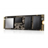 Накопитель SSD A-Data PCI-E x4 256Gb ASX8200PNP-256GT-C XPG SX8200 Pro M.2 2280