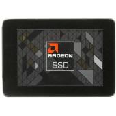 Накопитель SSD AMD SATA III 240Gb R5SL240G Radeon R5 2.5