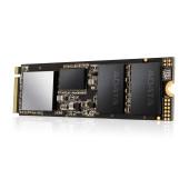 Накопитель SSD A-Data PCI-E x4 2Tb ASX8200PNP-2TT-C XPG SX8200 Pro M.2 2280