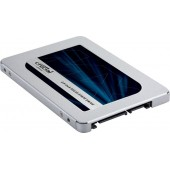 Накопитель SSD Crucial SATA III 500Gb CT500MX500SSD1N MX500 2.5