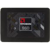 Накопитель SSD AMD SATA III 120Gb R5SL120G Radeon R5 2.5