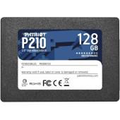 Накопитель SSD Patriot SATA III 128Gb P210S128G25 P210 2.5