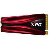 Накопитель SSD A-Data PCI-E x4 256Gb AGAMMIXS11P-256GT-C S11 Pro M.2 2280