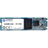 Накопитель SSD Kingston SATA III 120Gb SA400M8/120G A400 M.2 2280