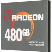 Накопитель SSD AMD SATA III 480Gb R5SL480G Radeon R5 2.5