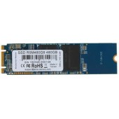 Накопитель SSD AMD SATA III 480Gb R5M480G8 Radeon M.2 2280