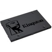 Накопитель SSD Kingston SATA III 960Gb SA400S37/960G A400 2.5
