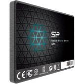 Накопитель SSD Silicon Power SATA III 240Gb SP240GBSS3S55S25 Slim S55 2.5