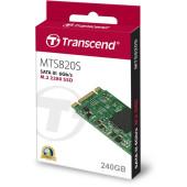 Накопитель SSD Transcend SATA III 240Gb TS240GMTS820S M.2 2280