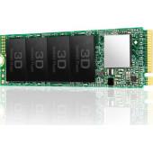 Накопитель SSD Transcend PCI-E x4 128Gb TS128GMTE110S M.2 2280