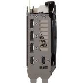Видеокарта Asus PCI-E 4.0 TUF-RTX3070TI-O8G-GAMING NVIDIA GeForce RTX 3070TI 8192Mb 256 GDDR6X 1785/19000/HDMIx2/DPx3/HDCP Ret
