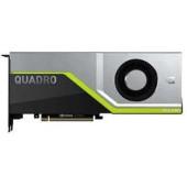 Видеокарта Dell PCI-E 490-BFCZ NVIDIA Quadro RTX6000 24576Mb GDDR6/DPx4/HDCP oem