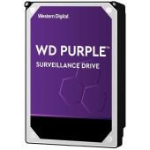 Жесткий диск WD Original SATA-III 10Tb WD102PURZ Purple (7200rpm) 256Mb 3.5