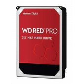 Жесткий диск WD Original SATA-III 12Tb WD121KFBX Red Pro (7200rpm) 256Mb 3.5