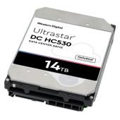 Жесткий диск WD Original SAS 3.0 14Tb 0F31052 WUH721414AL5204 Ultrastar DC HC530 (7200rpm) 512Mb 3.5