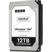 Жесткий диск WD Original SATA-III 12Tb 0F30146 HUH721212ALE604 Ultrastar DC HC520 (7200rpm) 256Mb 3.5