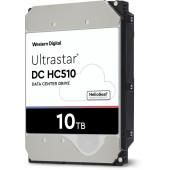 Жесткий диск WD Original SATA-III 10Tb 0F27504 HUH721010ALN604 Ultrastar DC HC510 4KN (7200rpm) 256Mb 3.5