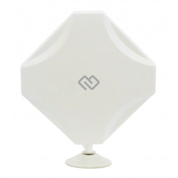 Антенна Digma BIO-G503-WT(2TS-9) 3м многодиапазонная белый