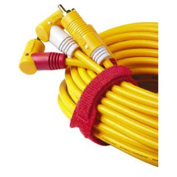 Стяжки для кабеля Hama 00020536 -1