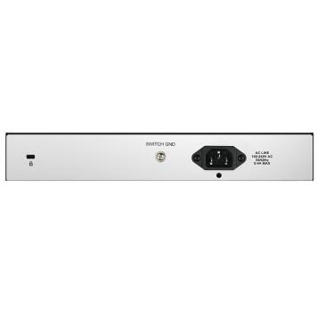 Коммутатор D-Link DGS-1210-20/ME/A1A 16G 4SFP управляемый -1