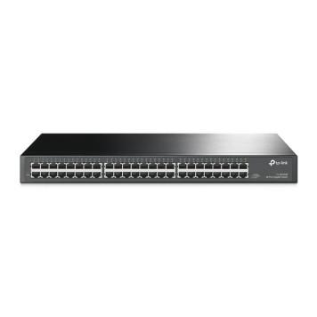 Коммутатор TP-Link TL-SG1048 48G неуправляемый