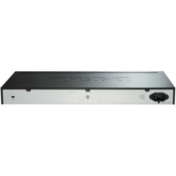 Коммутатор D-Link DGS-1510-52X/A2 48G 4SFP+ настраиваемый -1