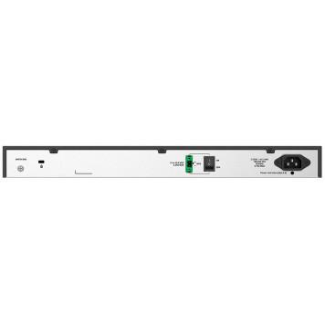 Коммутатор D-Link DGS-3000-28X DGS-3000-28X/B1A 24G 4SFP+ управляемый