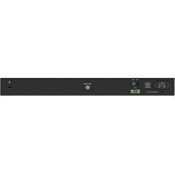 Коммутатор D-Link DGS-1210-28/ME/B1A 24G 4SFP управляемый