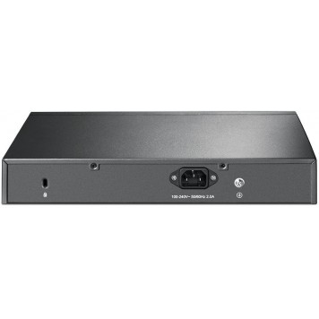 Коммутатор TP-Link TL-SG1016PE 16G 8PoE+ 110W управляемый -1