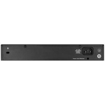 Коммутатор D-Link DES-1016D/H1A 16x100Mb неуправляемый -1