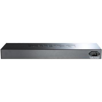 Коммутатор D-Link DES-1210-28/ME/B3B 24x100Mb 2SFP управляемый -2