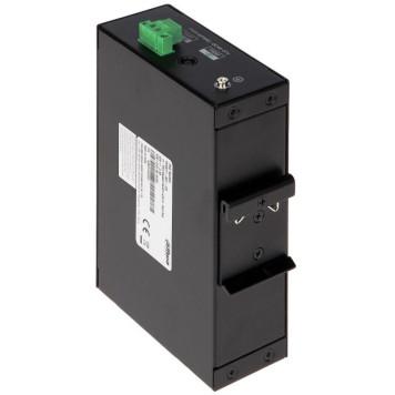Коммутатор Dahua DH-PFS3211-8GT-120 8G 2SFP 6PoE+ 120W неуправляемый -3