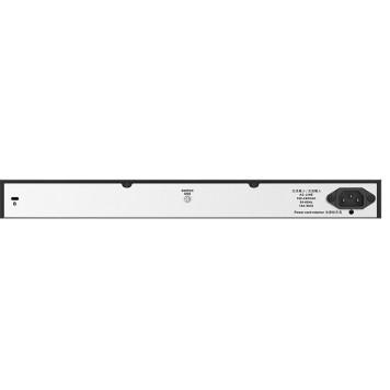Коммутатор D-Link DGS-1026MP/A1A 24G 24PoE неуправляемый -2