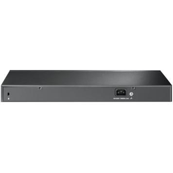 Коммутатор TP-Link TL-SL1218P 16x100Mb 1G 16PoE+ 150W неуправляемый -2