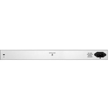 Коммутатор D-Link DGS-1210-28/ME/A2A 24G 4SFP управляемый -2