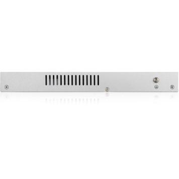 Коммутатор Zyxel GS1008HP-EU0101F 8G 8PoE+ 60W неуправляемый -1