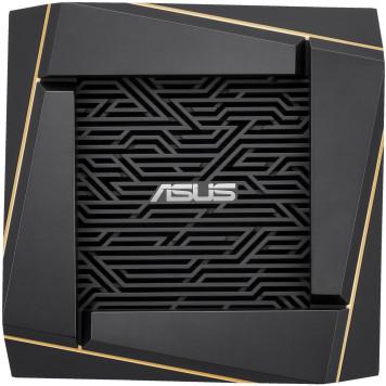 Роутер беспроводной Asus RT-AX92U(2-PK) AX6100 10/100/1000BASE-TX черный (упак.:2шт) -9