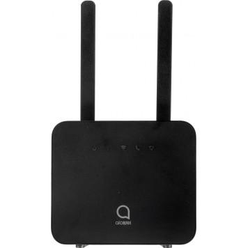 Интернет-центр Alcatel LINKHUB HH42CV (HH42CV-2AALRU1-1) 10/100BASE-TX/3G/4G cat.4 черный -3