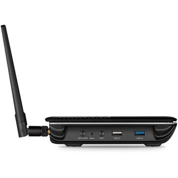 Роутер беспроводной TP-Link Archer C2300 AC2300 10/100/1000BASE-TX черный -1